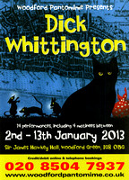 2013 - Dick Whittington