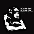 Human See... Human Do