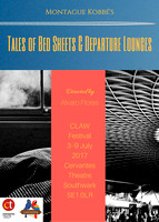 July 2017 - Tales Of Bed Sheets and Departure Lounges